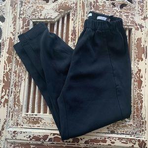 Babaton Black Pants